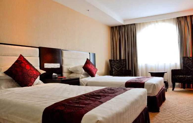 Landscape Hotel Phnom Penh - Room - 4