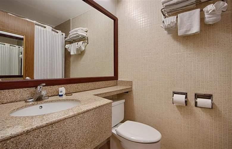 Best Western Orlando West - Room - 37