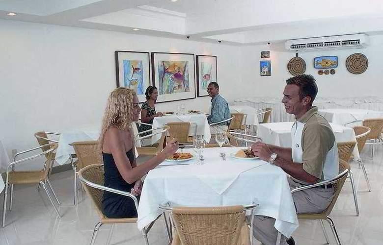Vela e Mar Hotel - Bar - 2