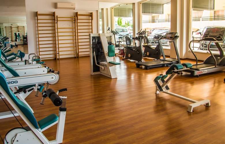 Luna Hotel da Oura - Sport - 3