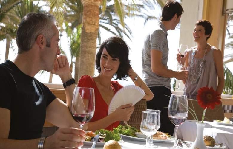 Riu Palace Tres Islas - Restaurant - 16