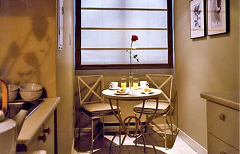 Clarion Hotel & Suites Montreal - Restaurant - 2