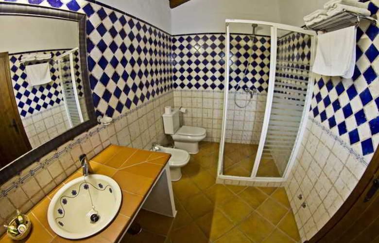 Hacienda Roche Viejo - Room - 37