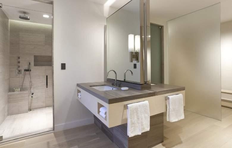 Grand Hyatt New York - Room - 17
