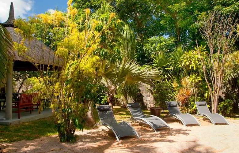 Gardens Retreat - Hotel - 12