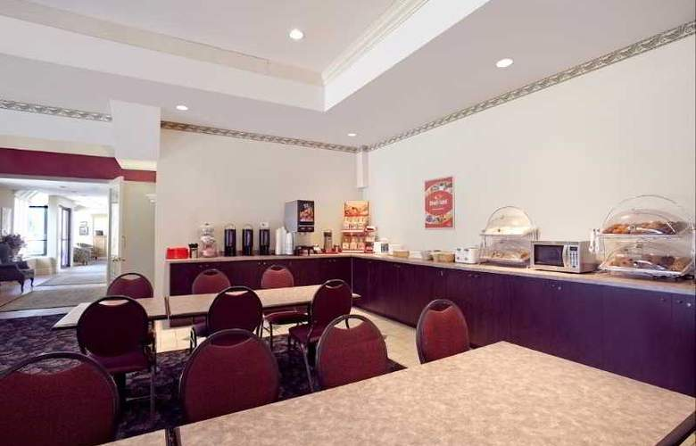 Econo Lodge - Restaurant - 4