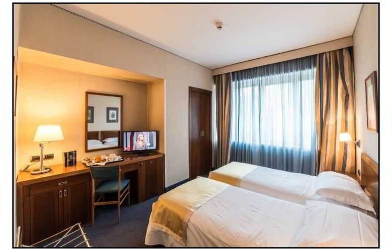 JFK hotel - Room - 17