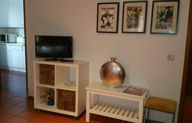 Algardia Parque Marina by Garvetur Apartments - Room - 9