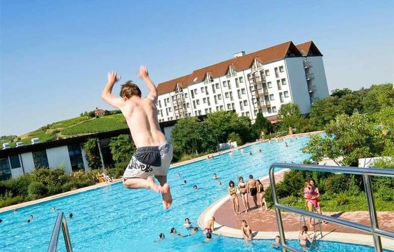 Mercure Hotel Bad Duerkheim An Den Salinen - Hotel - 48