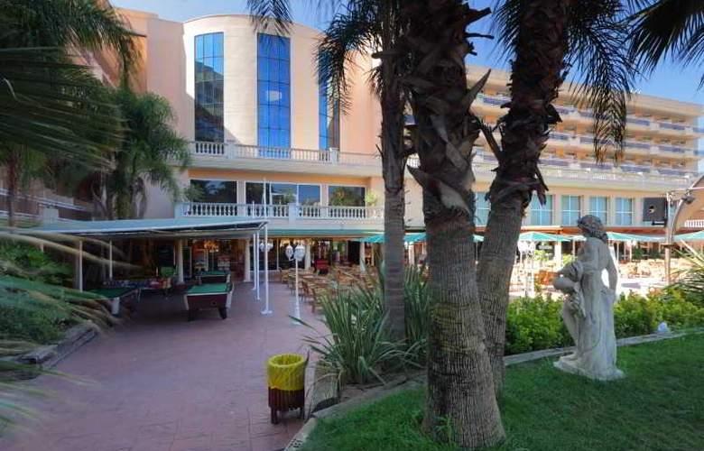 Palas Pineda - Hotel - 9