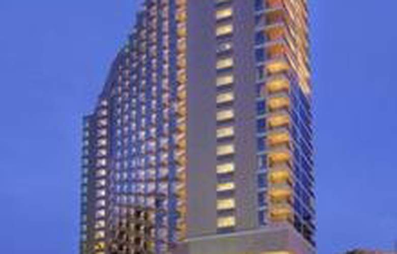 Holiday Inn Pattaya - General - 3