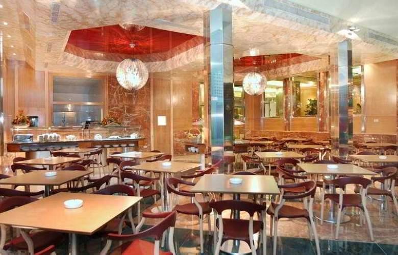 Isabel - Restaurant - 5