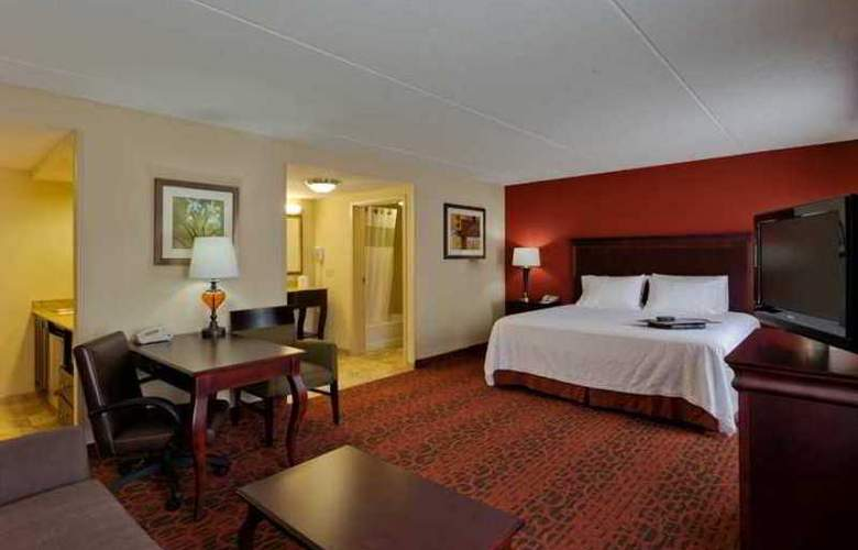 Hampton Inn Rochester-Webster - Hotel - 4
