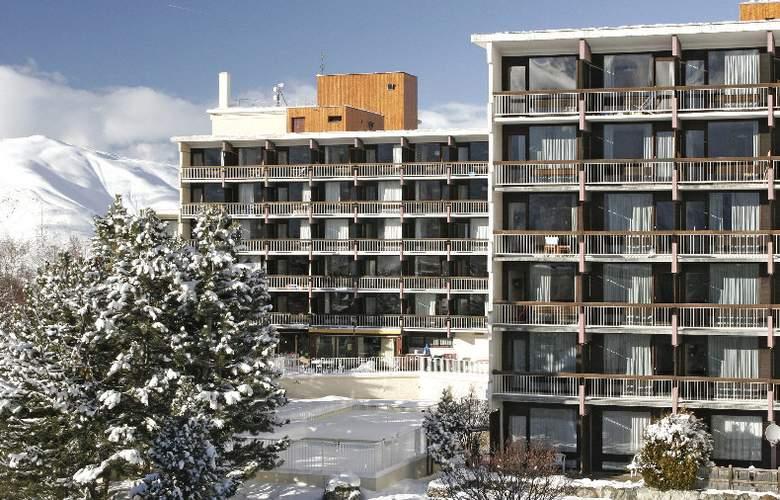 Residence Maeva Les 2 Alpes - Hotel - 0