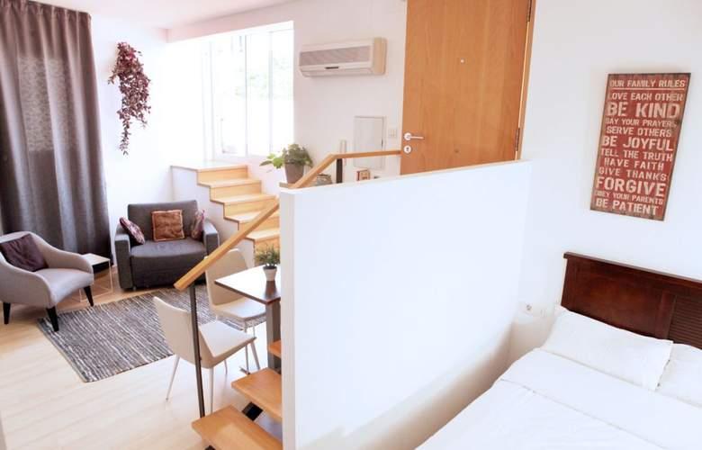 No 49 Barcelona Apartments - Room - 6
