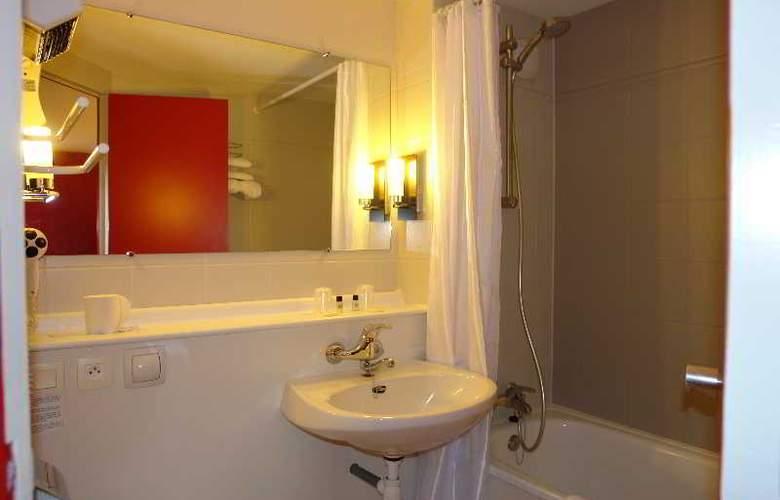 Brit Hotel Du Lac Du Val D´Auron - Hotel - 2