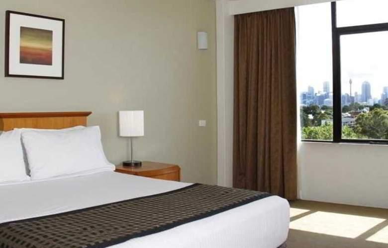 Rydges Camperdown Sydney - Room - 2