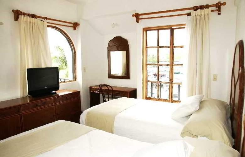 Marina Resort - Room - 6