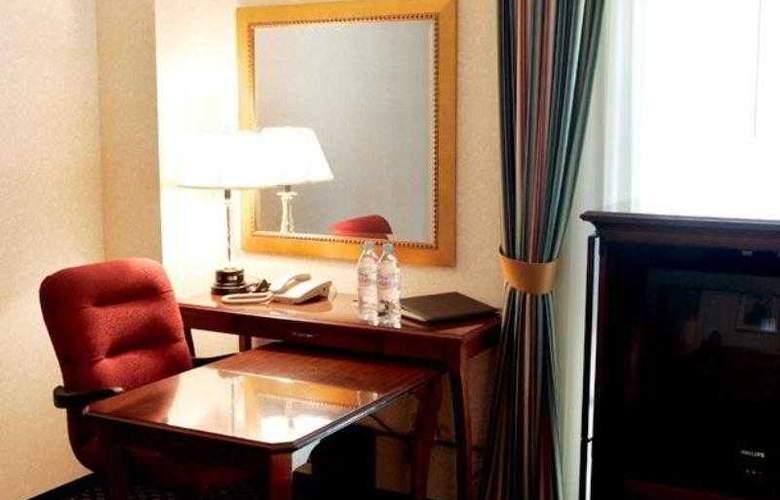 Chicago Marriott Southwest at Burr Ridge - Hotel - 22