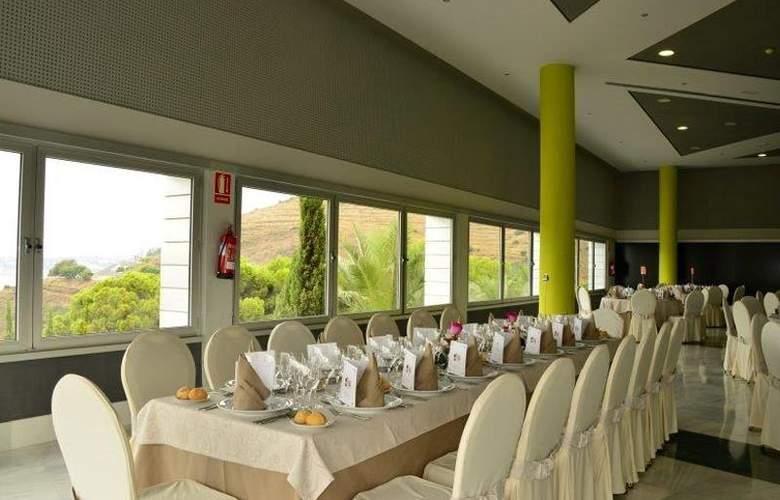 Salobreña - Restaurant - 76