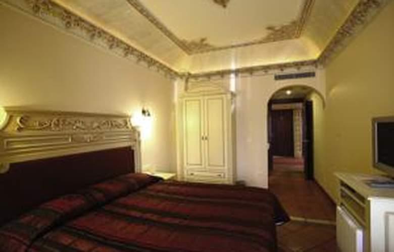 Hotel Sultanahmet Palace - Room - 8