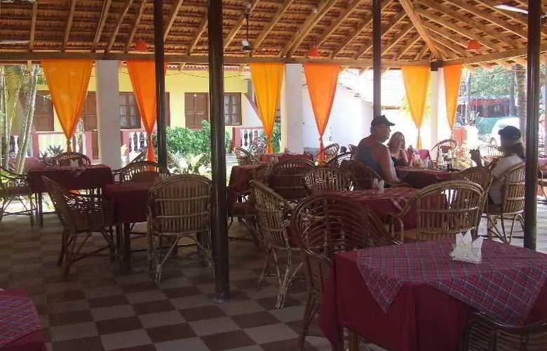 Maggies Guest House - Restaurant - 5