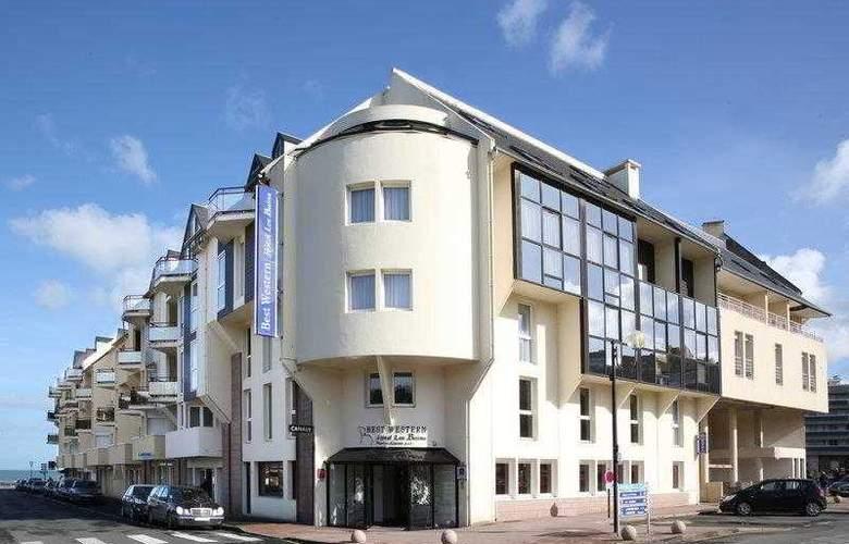 Mercure Perros Guirec - Hotel - 2
