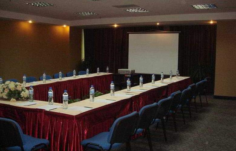 Best Western Ruite - Conference - 7