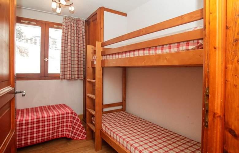Residences du Val Claret - Room - 6