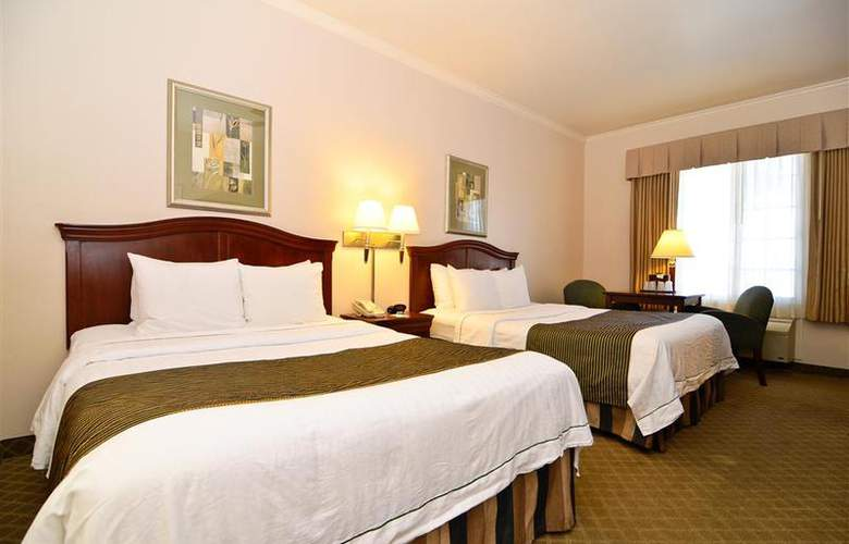 Best Western Country Park Hotel - Room - 31