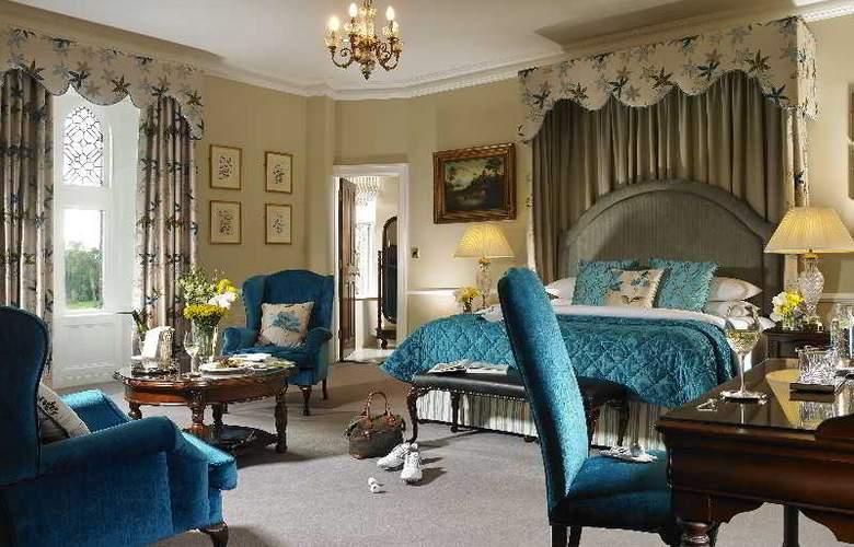 Adare Manor Hotel - Room - 14