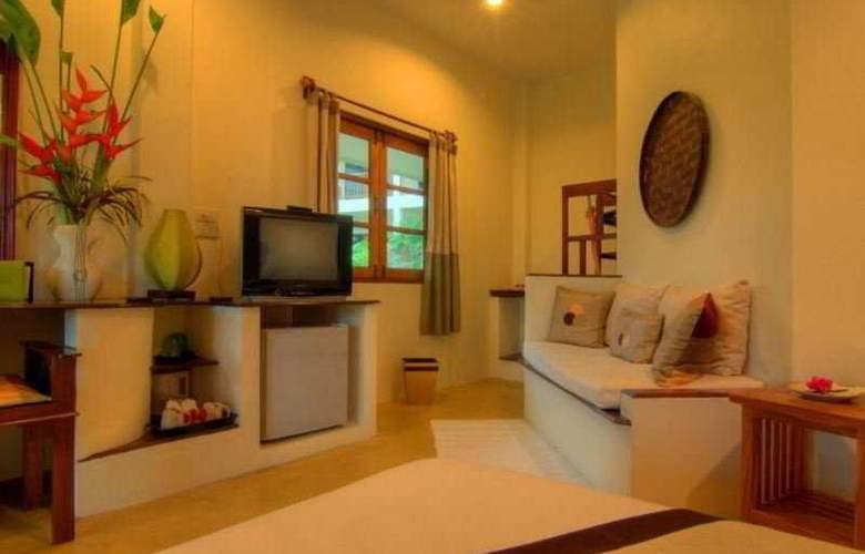 Maekok River Village Resort - Room - 6