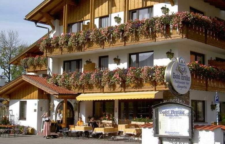 Arnika Hotel - Hotel - 0