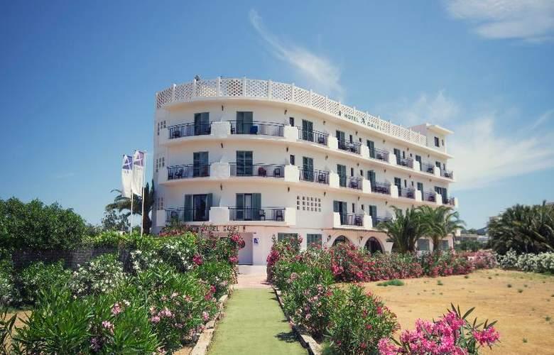 Azuline Hotel Galfi - Hotel - 9
