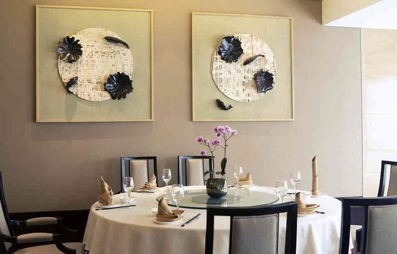 Grand Mercure Beijing Dongcheng - Restaurant - 51