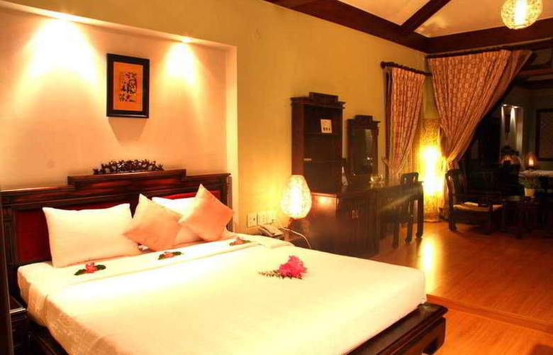 The Pegasus Resort (Hana Beach Resort) - Room - 5
