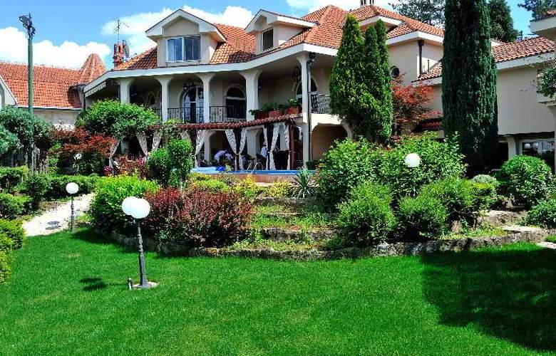 Villa Saga Paradiso - Hotel - 9