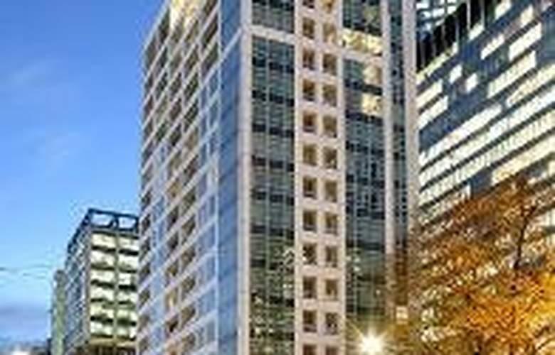 Clarion Suites Gateway - Hotel - 0