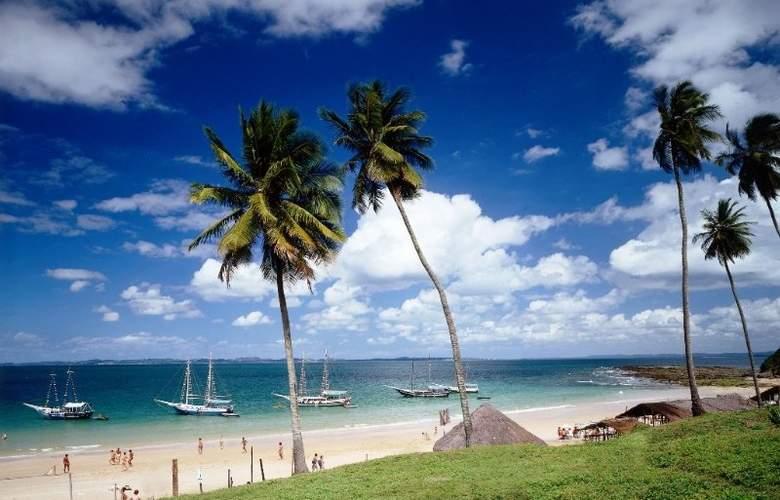 Iberostar Bahia - Beach - 8