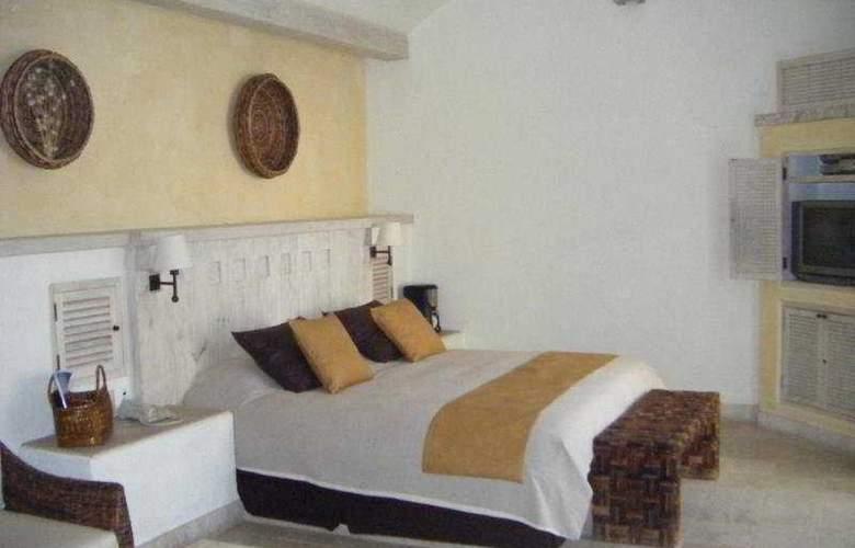 Doña Urraca Hotel & Spa Queretaro - Room - 3