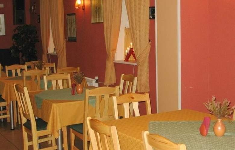 Lillekula Hotel - Restaurant - 3