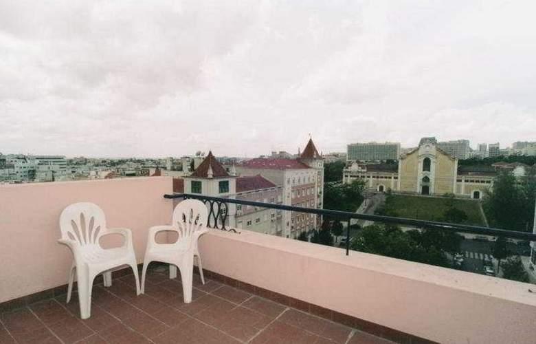 Residencial Horizonte - Terrace - 7