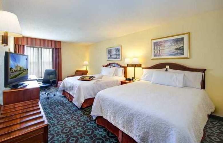 Hampton Inn Spartanburg-North I-85 - Hotel - 0