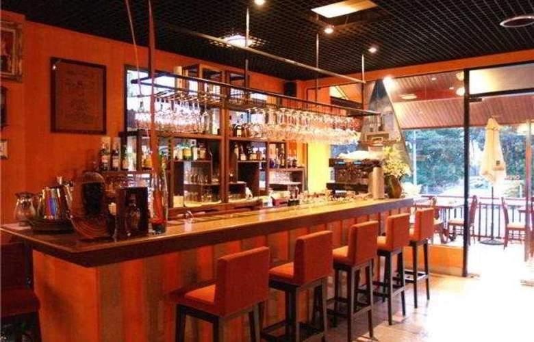 I Sawanya Beach Resort - Bar - 3