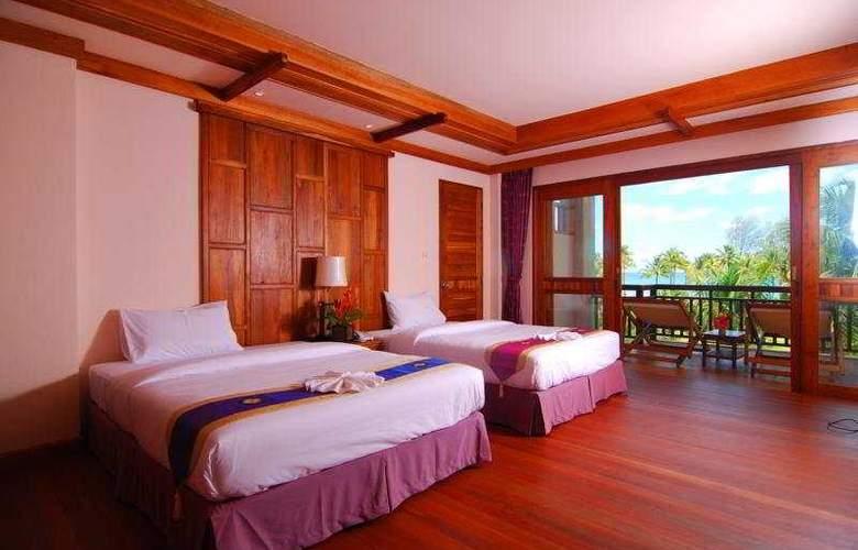 Andamania Beach Resort & Spa - Room - 5