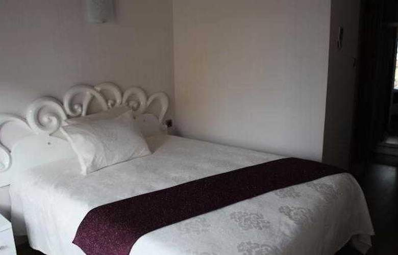 Garra Hotels - Room - 4