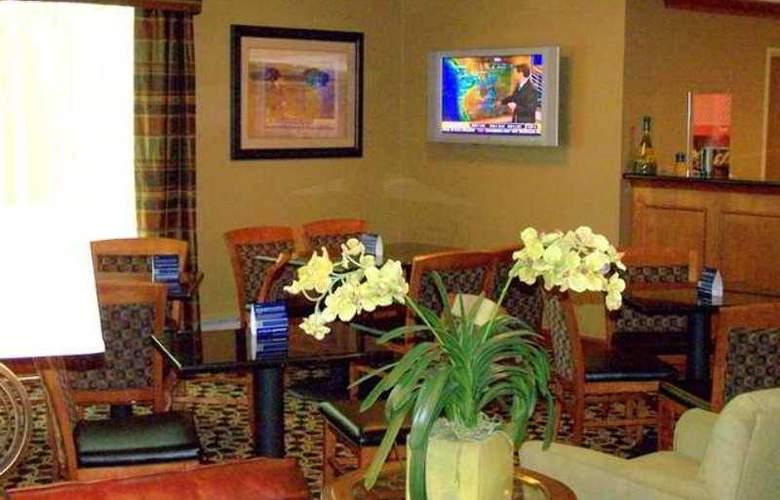 Hampton Inn Cleveland-Westlake - Hotel - 8
