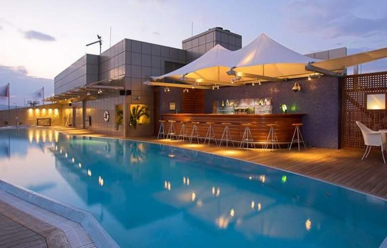Meliá Atenas - Pool - 3