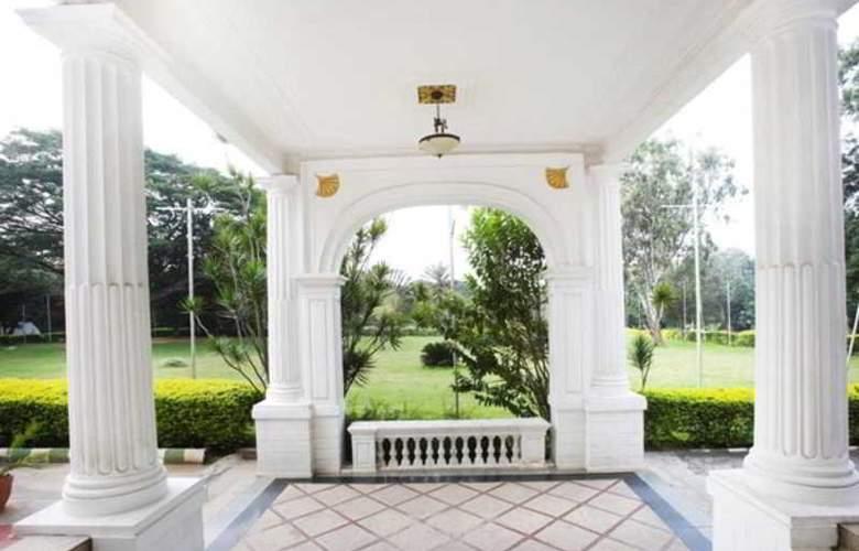 Jaya Mahal Palace - Hotel - 5