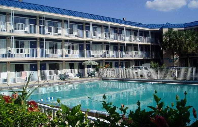 Days Inn North Tampa - General - 2